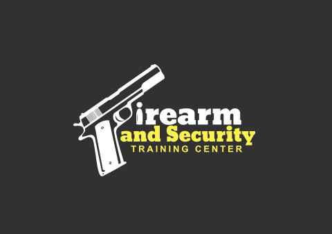 Firearm and Security Training Logo
